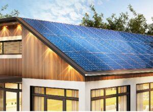 cost of solar power