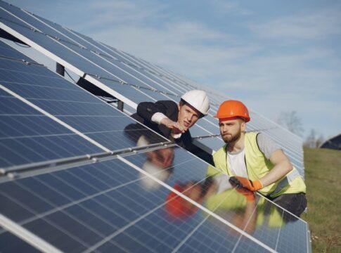 solar panels the future