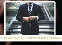 qualities to look for in a criminal defense lawyer