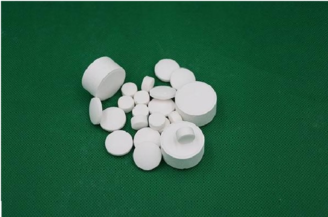 chlorine tablets for sale in fengbai